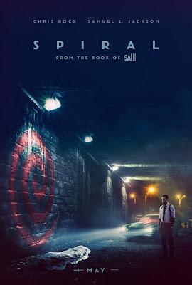Saga Saw Regressa Aos Cinemas em Maio com Spiral!