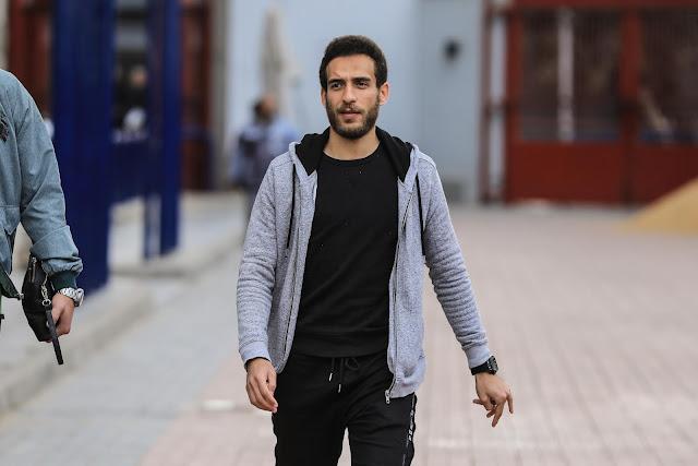 رسميًا.. بيراميدز يعلن تعاقده مع هشام محمد حتي 2023