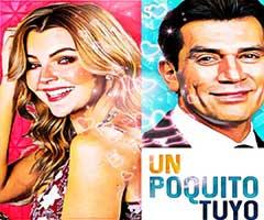 capítulo 66 - telenovela - un poquito tuyo  - imagentv