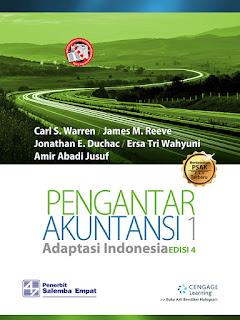 Pengantar Akuntansi 1 (Adaptasi Indonesia) e4