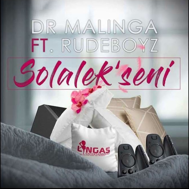 Dr Malinga - Solalek'seni (Feat. Rudeboyz)