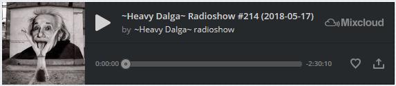 heavy dalga radioshow #214