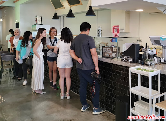 Fitlicious, Fitlicious Damansara Uptown, Poke Bowl, DIY My Poke Bowl, Fitlicious Poke Bowl, Fitlicious SS15, Food, Eat Clean