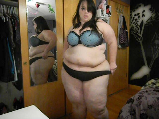 Ms Fat Booty Bbw 45