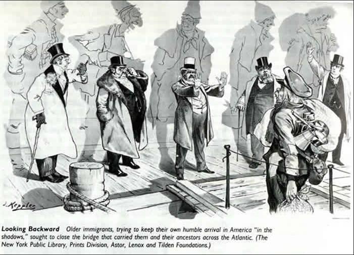 APUSH Key Terms: The Jazz Age (1920s)