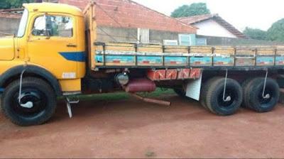 preço do caminhão 1113