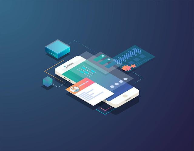 Custom Mobile App Design