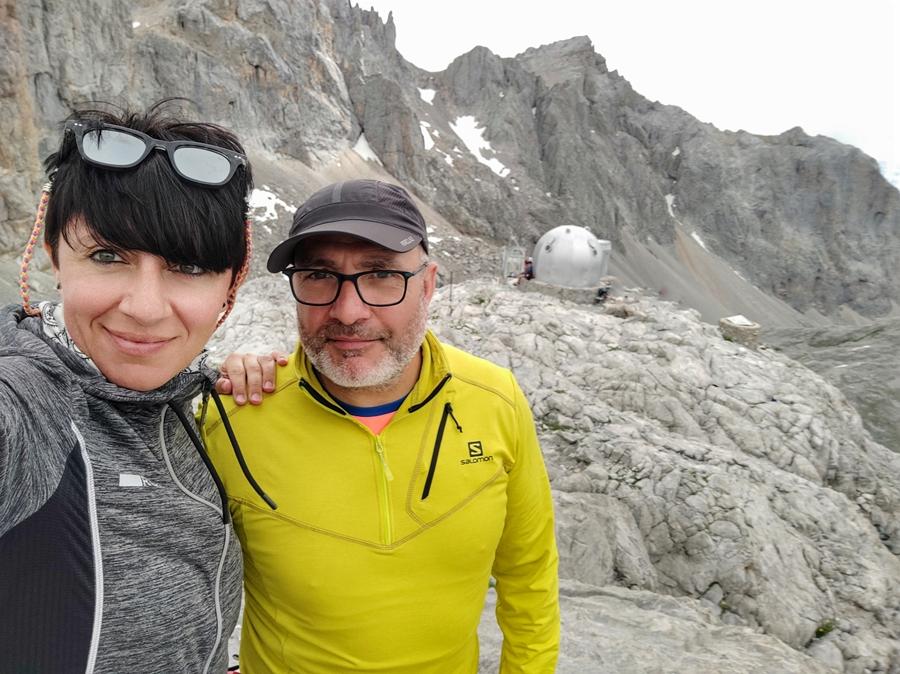 hiking asturias nosotros
