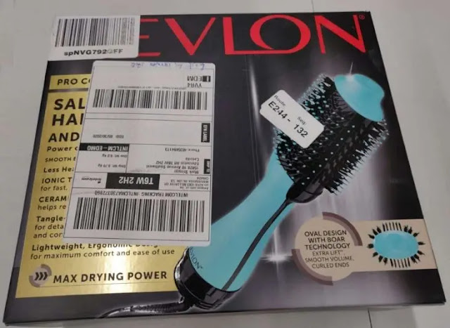 Revlon One-Step Hair Dryer and Volumizer Review 2020