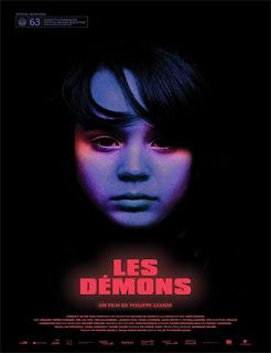 Les démons (The Demons) (2015)