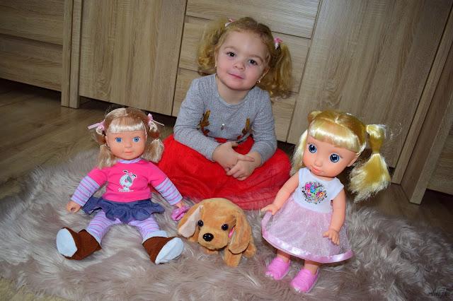 Lalka Natalia idealna przyjaciółka dla każdej dziewczynki