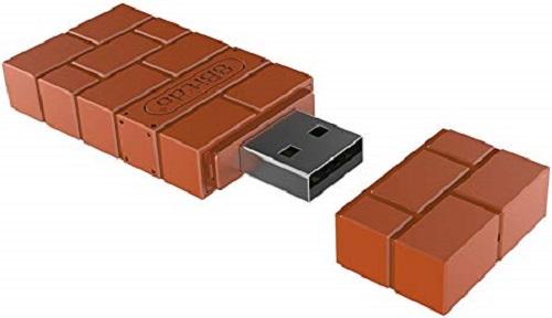 8Bit Wireless Bluetooth Adapter