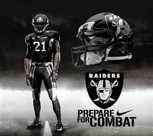 Breaking News And Other Stuff Oakland Raiders