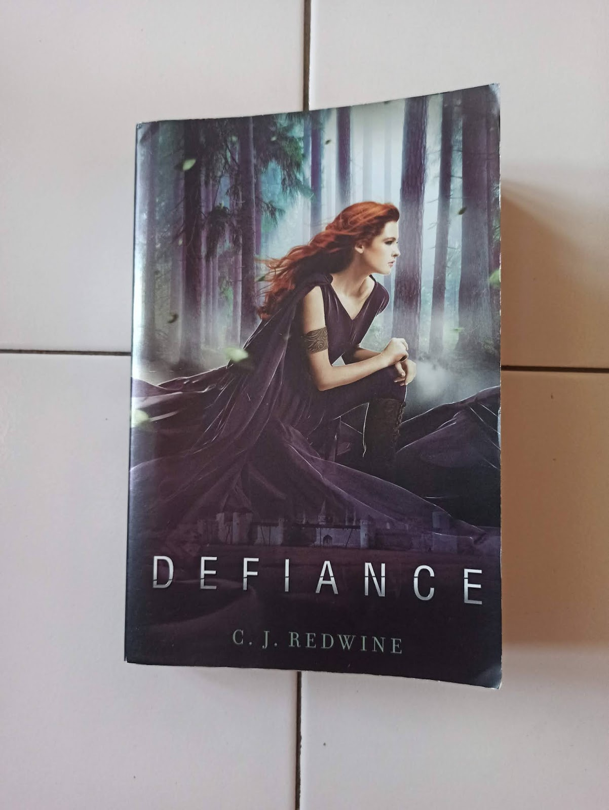 Defiance English Version