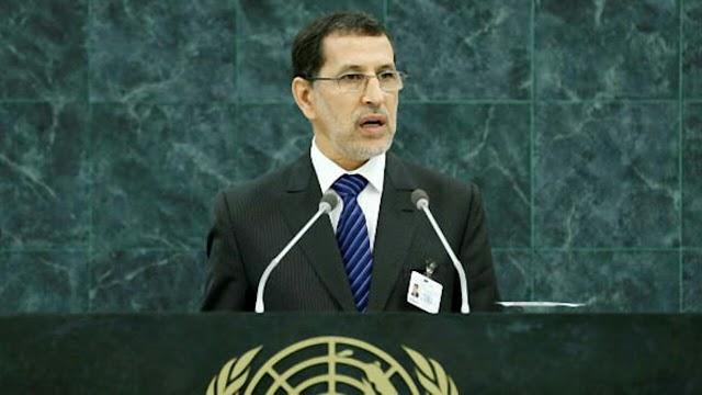 مناورات الديبلوماسية المغربية تتسبب في كارثة إنسانية لأسر شهداء حرب الصحراء المغربية