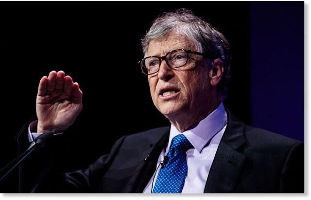 Η νέα ευγονική; Ο Bill Gates προωθεί την ανεξέλεγκτη ανάπτυξη της γονιδιακής επεξεργασίας «Gene Drive»