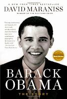 Barack Obama The Story David Maraniss