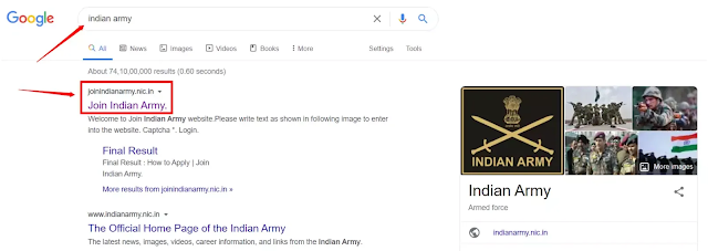 How to check your eligibility to join the Indian Army