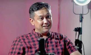 Kocak! Giliran Rupiah Menguat Dikit, Denny: Jokowi Bereskan Masalah Anies Baswedan
