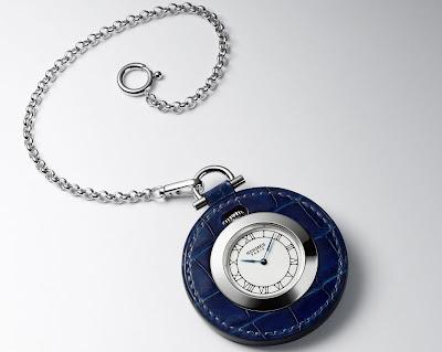 Hermès Pocket plein cuir