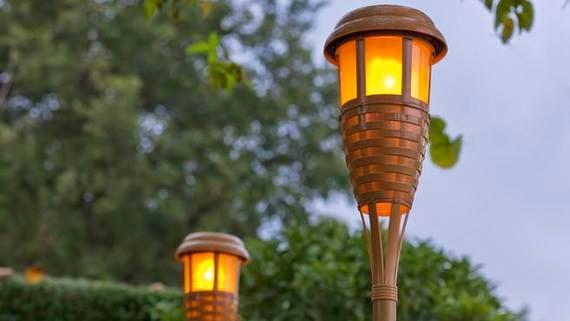 Garden Lighting Accessories & A Delightful Case Study 8