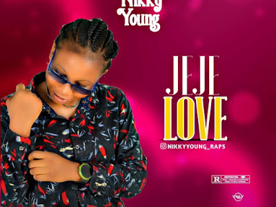 MUSIC: NIKKYYOUNG - JEJE LOVE @agb arena