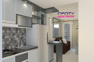 kitchen-set-apartemen-akasa-bsd