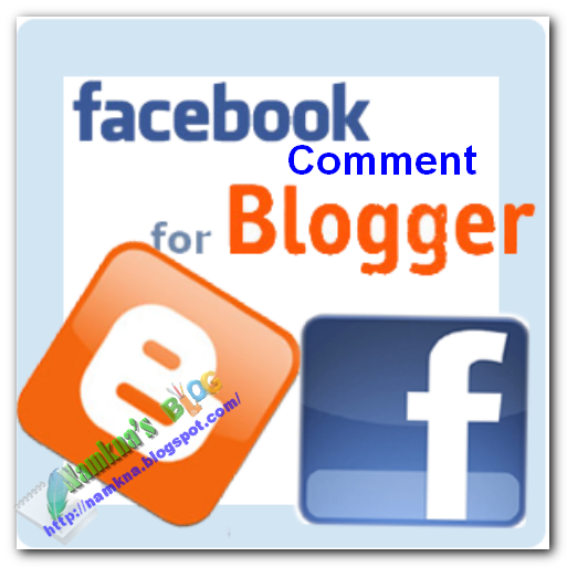 Thêm comments facebook cho blogger ves2