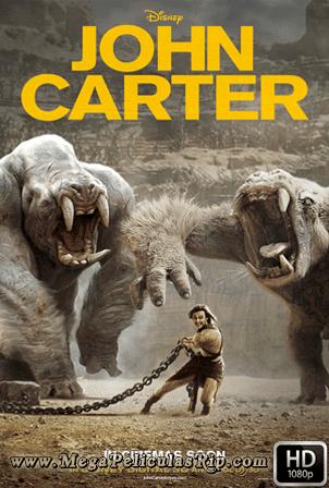 John Carter [1080p] [Latino-Ingles] [MEGA]
