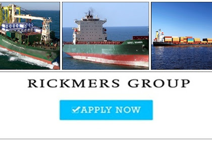 Urgent Full Crew For Container, Bulk carrier, Cargo ship
