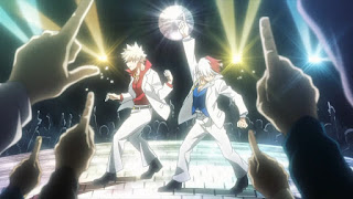 ヒロアカ アニメ | 轟焦凍 | Todoroki Shōto | My Hero Academia | Hello Anime !