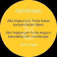Kata - Kata Inspirasi lingkungan Hidup Mario Teguh
