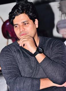 Indian Urdu Poet Imran Pratapgarhi