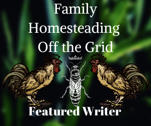 featured writer