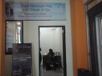 Pelayanan Haji Terpadu Satu Atap di Kantor Kemenag Ciamis Diresmikan