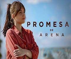 Promesas de arena capítulo 4 - rtve