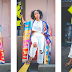 SWEENEE'S ITEM OF THE WEEK - Kimono & The Scarf To Match!