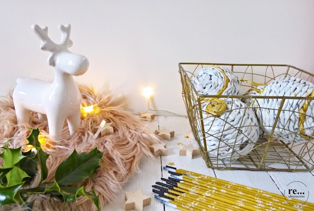 Christmas, Christmas decoration, Christmas baubles, reindeer, paper weaving, wicker paper, recycle, handmade, paper art, Boże Narodzenie, Christmas ornaments, dekoracje świąteczne, rękodzieło, papierowa wiklina