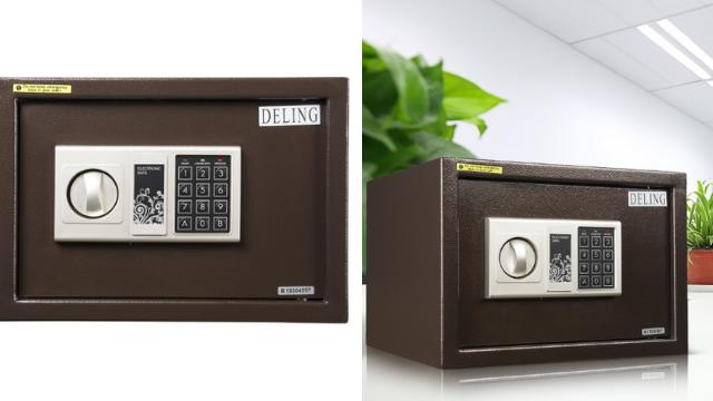 Ainfox Digital Electronic Security Safe Box