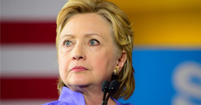 Hillary Clinton calls Donald Trump racist over his 'sh**hole countries' remarks
