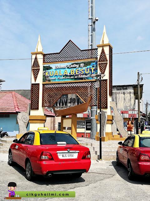 Kuala Besut, Terengganu