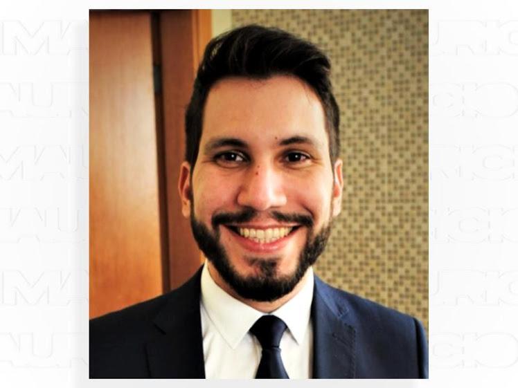 Luciano Aragão assume chefia do MPT-MA
