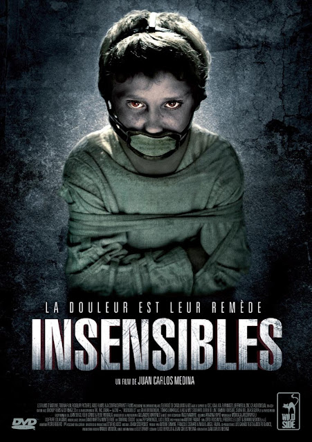 Insensibles Painless (2012) ταινιες online seires xrysoi greek subs