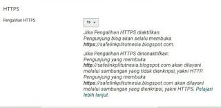 15 Langkah Cara Membuat Safelink Blogger Terbaru Sederhana