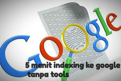 Terbongkar Begini cara langsung page one di google hanya 5 menit tanpa tools