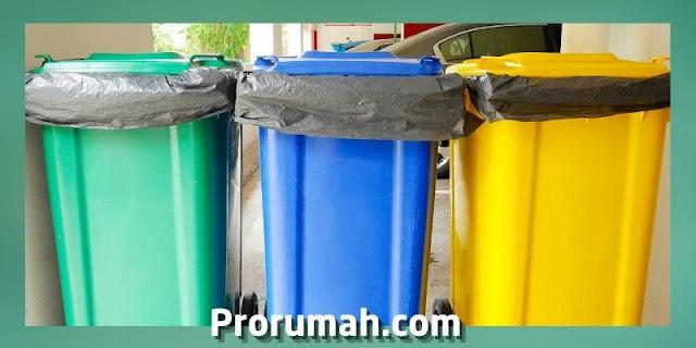 cara menata dekorasi rumah sehat - perhatikan pengaturan limbah