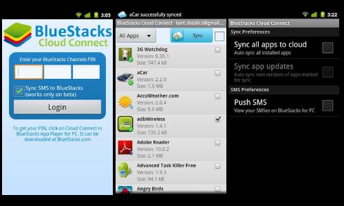 Bluestacks Arm beta download
