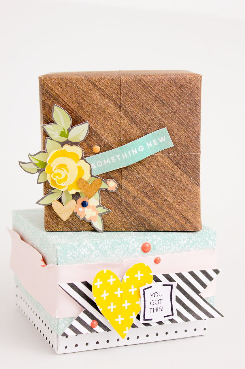 Origami Box Anleitung | DIY Video Tutorial | Janna Werner