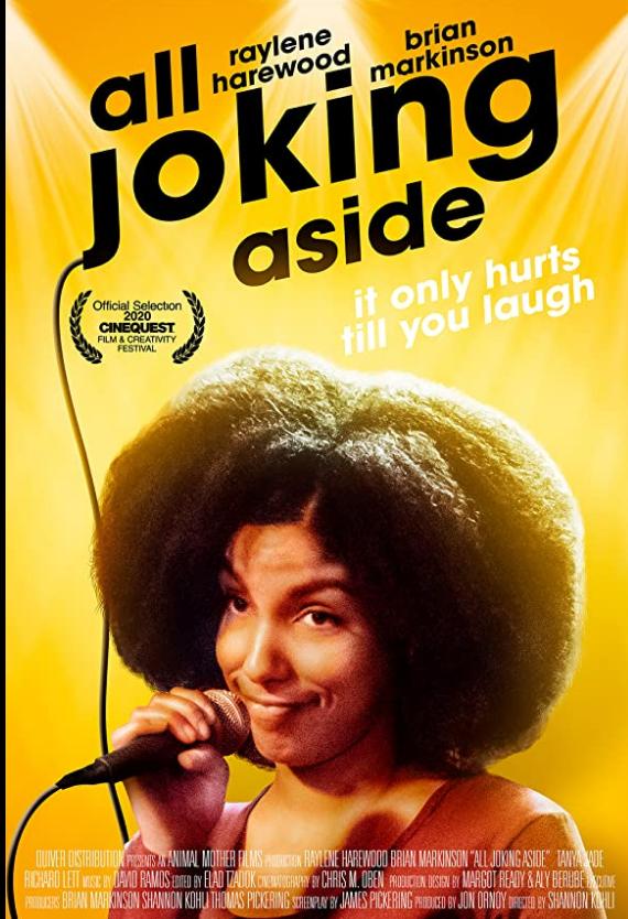 Movie All Joking Aside 2020