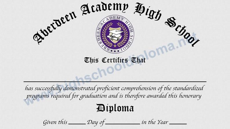 Online Degree - Online School For Diploma - School Information Center